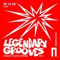 Legendary Grooves #012