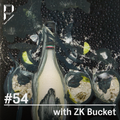 Past Forward #54 with ZK Bucket 03.04.2021