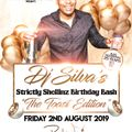 "DJ Silva's Strictly Shellinz Birthday Bash ""The Toast Addition"" Promo Mix 2019"