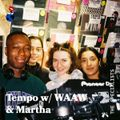 The Specialists with Tempo, Martha & WAAW - 21.07.2020 - FOUNDATION FM