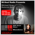 Michael Gray Mastermix Show on Mi-Soul Radio 26/06/21