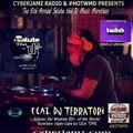 CyberJamz Salute the DJ Music Marathon 04-24-2021