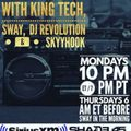 The Wake Up Show (King Tech & DJ Revolution) 14 Jun 21
