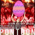 Pontoon #4 with DJ Keith Fowler - Skank holiday special