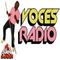 Duane Harden Voces Radio 1932
