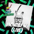 Knijper Party Simulator @ De Perifeer - 20/11/2020 - Monday W. (live)