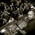 Derrick Carter Live @ Terrace,Barbarella Discotheque (Petrcane,Croatia) (14.07.2011)