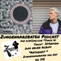 """Zungenakrobaten trifft IVE - Der Podcast zum neuen Album """"Anthrazit"""" (Das komplette Interview)"""