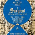 Surgical 3: DJ set by Sonair (September 14th, 2013)