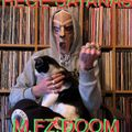 """REGE SATANAS 32 """"M.FZ. DOOM"""" (home recorded 01-06-2021)"""