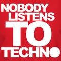 The AJP - Old Skool Techno mix (90-93)