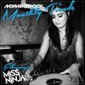 February Trends Mix 2019 - DJ MissNINJA
