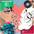 CATSTAR RECORDINGS RADIO SHOW 181