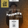 Marina Pravkina (JazzBetween) for My Favourite Things Vol. 17 Show (Dj Psycut)