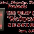 **LIVE SET** Digital Napalm Radio WIUW Stream (House - Recorded Live 9-16-20)