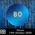 Paride De Biasio - House 19th October 2020 #80