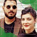 Érica Alves & João Pinaud apresentam: WAVE Tapes #1 @ Dublab Brasil 07/05/2019
