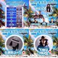 2016 5.8 MUSIC CIRCUS BLUE OCTAGON STAGE 18:50〜19:40 DJ SET by TAKU-HERO&KOJI KUBOTA