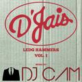 Djais LEDG Hammers Vol. 1