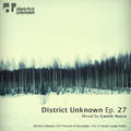 District Unknown 27