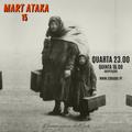 MART ATAKA#15 - 17 Fevereiro 2021 (www.esradio.pt)