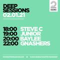 S2.3 Deep Sessions - Steve C x Junior x Baylee x Gnashers