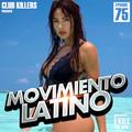 Movimiento Latino #75 - DJ Acir (Reggaeton Mix)