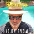 Kurtis Mantronix Holiday Special 11-12-2020