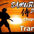 Samurai Dj . Chapter 17. Trance