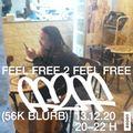 Feel Free 2 Feel Free No. 7 w/ (56K Blurb)