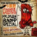 Finders Keepers Radio - Halloween Special Part Three