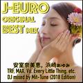 J-EURO Original BEST (2018 Edition)