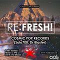72 Soul presents: DJ Odilon & Cosmic Pop Records (Solo700 & Dr Blaster)