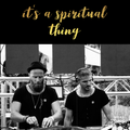 IT`S A SPIRITUAL THING - ANDRE WEST B2B MAX HÜGEL