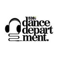 The Best Of Dance Department #823 with Jax Jones