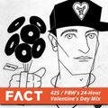 Peanut Butter Wolf's 24-Hour Valentine's Day Mix (Part 1)