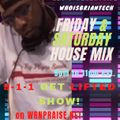 WhoisBriantech 9-1-1 Get Lifted MixShow March 5th Friday 2021