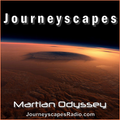 PGM 266: Martian Odyssey (an imaginary sci-fi soundtrack for a retro-futuristic expedition to Mars)