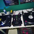 Oldschool techno mix 09.05.2020  - 10.05.2020