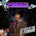 PRINCE - Return Of The P-Funker