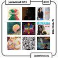 JazznewbloodTAPES #007 (Portuguese version)