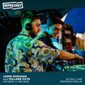 Jamie Rodigan w/ Zagga & Village Cuts   Reprezent Radio   26th September 2020
