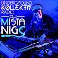 Mista Nige - Sessionz 6 October 21 (UDGK: 05/10/2021)