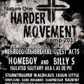 "cab.thomas -live- @ Nature One 2011 ""Harder Movement"""