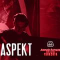 ASPEKT - arena dnb promo mix - June 2019