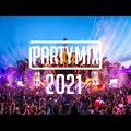 DANCE CLUB MIX 2021 BY DJ DIMMY V