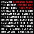 DJ Mentos Radio - Episode 1