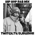 20: Hip Hop R&B Mix