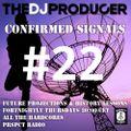 PRSPCT Radio - Confirmed Signals 22 - 06.05.21