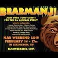 NAB Weekend 2019 Saturday 2-16
